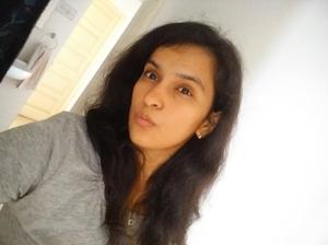 Maitreyi Bhusari Travel Blogger