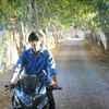 Rushi Joshi RJ Travel Blogger
