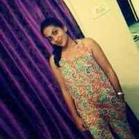 Paridhi Kothari Travel Blogger