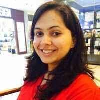 Gauri Parmar Travel Blogger