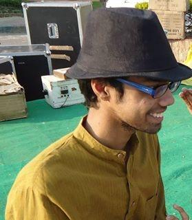 Shubhashish Chaudhri Travel Blogger