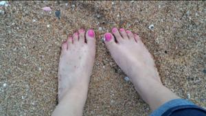 Chandni Goyal Travel Blogger