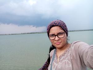 Priyanka Travel Blogger