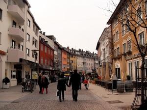 Easter Staycation - Friedrichshafen & Zurich