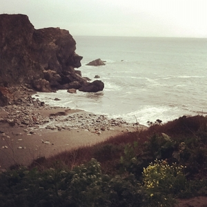 A little trip to Big Sur, California