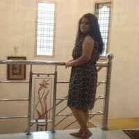 Praneetha Dundigalla Travel Blogger