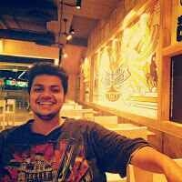 Vijay Gollapalli Travel Blogger