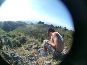 patrick fuller Travel Blogger