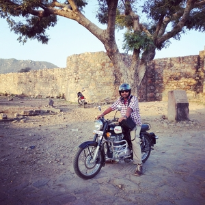 Sidrockwild Milind Travel Blogger