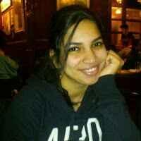 Priyanka Arlekar Travel Blogger
