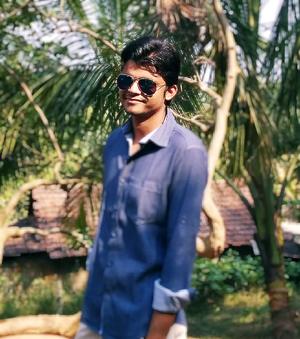 Kundan Jha Travel Blogger