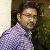 Bujair Palliparamban Travel Blogger