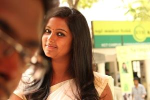 Purva Raghunath Travel Blogger