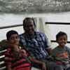 Kalpana Rajesh Travel Blogger