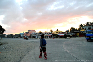 Visiting Indigenous Peoples in the Philippines