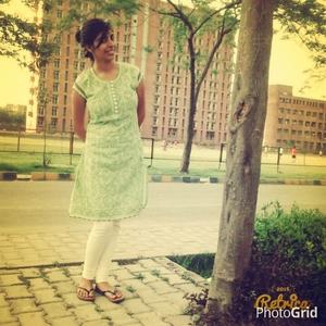 Shraddha Singh Travel Blogger