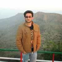 Siddharth Mehta Travel Blogger