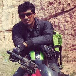 Samrur Travel Blogger