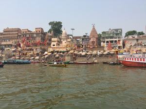 2 Days In Varanasi: The City Of God And Contradictions