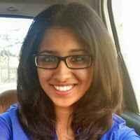 Cynthia Saji Travel Blogger