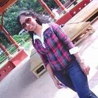 Charchika Sahoo Travel Blogger
