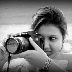 Husena Vadnagarwala Travel Blogger