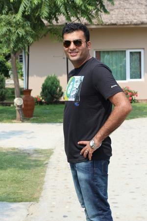 Taru Sawhney Travel Blogger