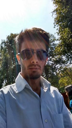 Rohan Nangia Travel Blogger