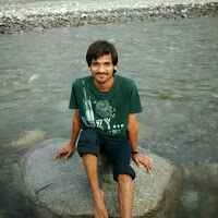 Varun Goel Travel Blogger