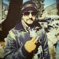 Anuj Jhaveri Travel Blogger