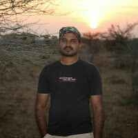 Baranidharan Periyasamy Travel Blogger