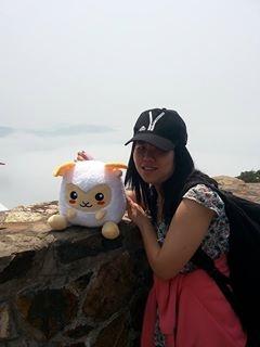 Felicity Ng Travel Blogger