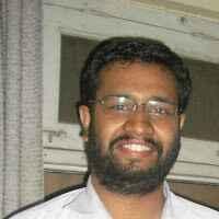 Govind P Travel Blogger