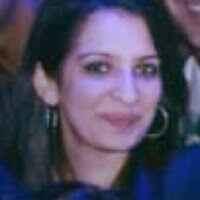 Ambreen Jaiya Travel Blogger