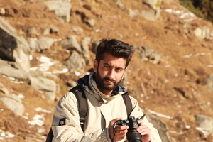 Abhinav Gupta Travel Blogger