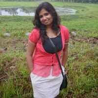 priyanka deb Travel Blogger