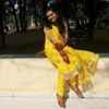 Chandni Laddha Travel Blogger