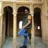 Pawan Chandra Travel Blogger