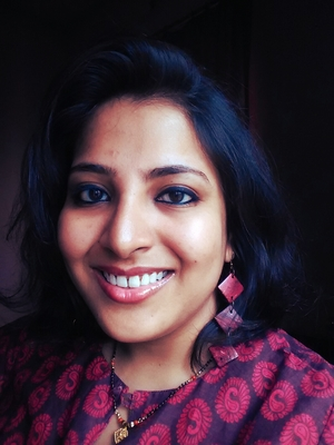 Prerna Bhattacharya-Karande Travel Blogger