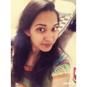 Bhumika Desai Travel Blogger