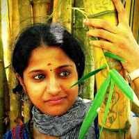 Vaishnavi Sriraman Travel Blogger