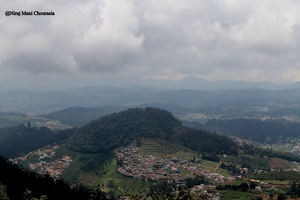 Queen of Hill Station : Ooty