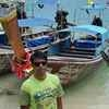 Gagan Reddy Travel Blogger