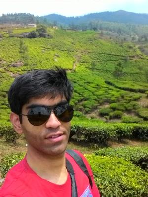 arpit Travel Blogger