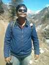 Anirudh Arya Travel Blogger