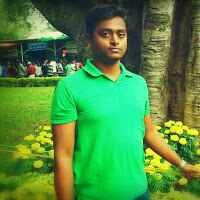 Rupesh Choudhury Travel Blogger
