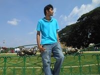 Satyam Chandrra Travel Blogger
