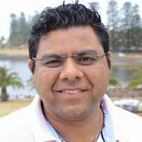 Manish Khanna Travel Blogger