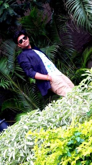 Piyush Ugle Patil Travel Blogger