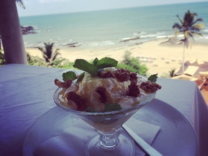 A spoonful of Goa